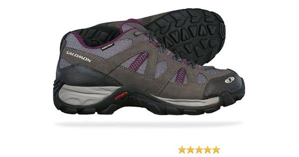 Salomon Mens Watson Low Walking Shoes Trainers Sneakers