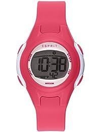 Esprit Mädchen-Armbanduhr ES906474003