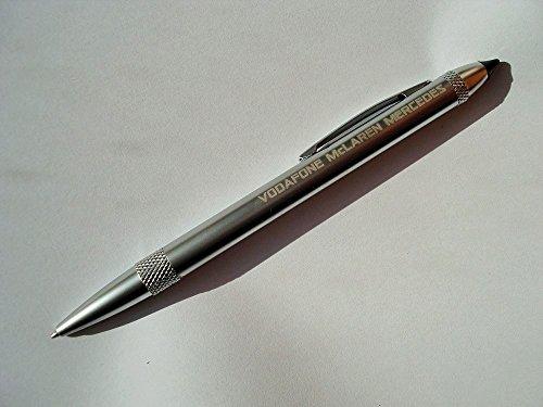 vodafone-mclaren-mercedes-f1-penna-con-incisione-colore-argento-colore-inchiostro-nero