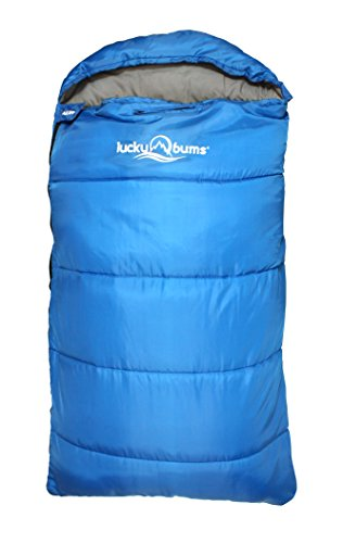 lucky-bums-compact-lightweight-muir-spring-summer-fall-sleeping-bag-youth-40af-5ac-with-digital-acce