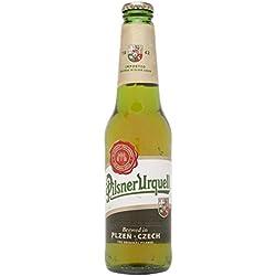Pilsner - Cerveza urquell - 33 cl