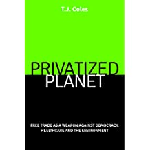 Privatized Planet