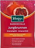 KNEIPP BADEKRISTALLE Jungbrunnen 60 g Salz