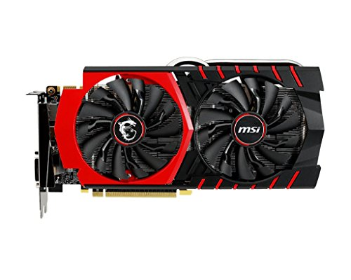 MSI GeForce GTX 970 Gaming 4G - 3