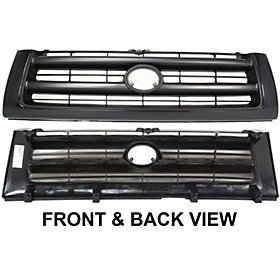 toyota-tacoma-97-00-grille-black-4wd-pre-runner-w-color-keyed-pkg-by-tln-auto-parts