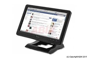 """Ecran USB LCD 10"""" iPure autoalimenté"""
