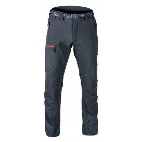Ternua ® Pantalon Iona, Femme M Vert (Ja