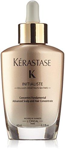 Kérastase - Initialiste - Concentrado fundamental para resistencia y brillo del cabello sin aclarado - 60 ml