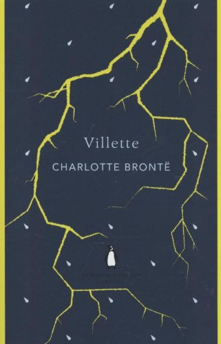 Villette (The Penguin English Library)