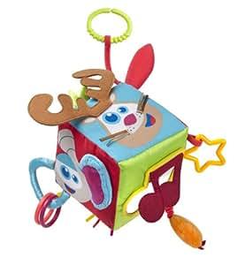 Babymoov Cube d'activités