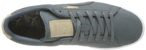 Citi Grau Suede Classic Herren Sneaker Turbulence Series Puma Gris wqHAxE64