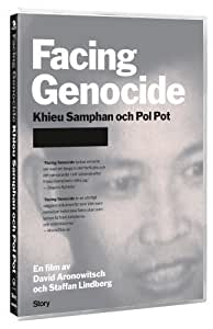 Facing Genocide: Khieu Samphan and Pol Pot ( Facing Genocide: Khieu Samphan & Pol Pot ) by Khieu Samphan