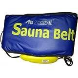 #4: Vansh Slimming Healthy Sauna Belt For Exercise Weight Lose