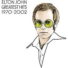 Elton John - Greatest Hits 1970 - 2002 (2 CD)