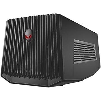 b247622f6cb0f7 Sonnet Technologies GPU-350W-TB3Z Grafikkarte schwarz  Amazon.de ...