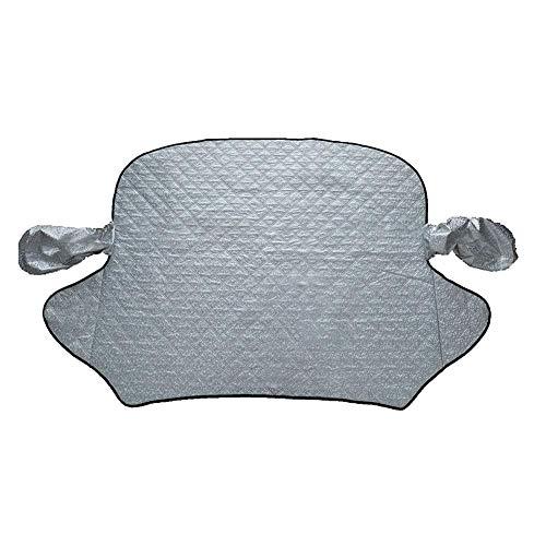 Enjoyall-Parabrezza-Copertura-per-auto-Protezione-parabrezza-per-la-maggior-parte-dei-veicoliAntineve-Antigelo-Anti-uv-ed-Antighiaccio-148-x-118-cm