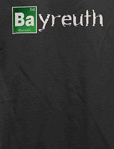 Bayreuth T-Shirt Grau