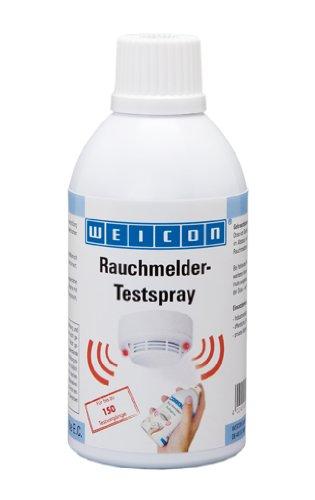 Weicon Rauchmelder-Testspray 250 ml 11640250