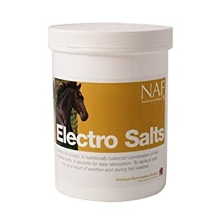 NAF - Electro Salts Horse Electrolytes x 1 Kg NAF – Electro Salts Horse Electrolytes x 1 Kg 41fn 1kVhSL