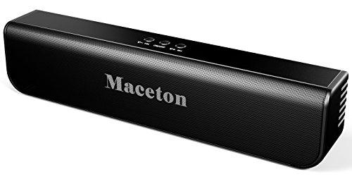 maceton-stereo-bluetooth-40-lautsprecher-speakers-20w-output-von-zwei-10w-fahrern-dual-passive-radia