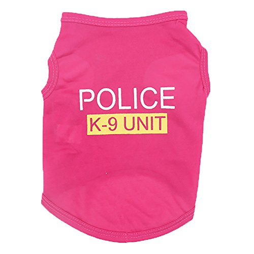 U.Expectating Puppy Mantel Jacke, Haustier Kleidung Hoodie dicken -