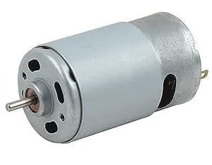 Rs 550s 18v 6v 24v dc motor high power torque for for Robotic motors or special motors