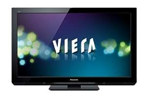 Panasonic TX-P42UT30B 42-inch Widescreen Full-HD 1080p 3D Plasma TV with Freeview