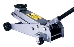 Cric hydraulique Ratchet levage au panier Professional 2.2 Tonnes Maurer