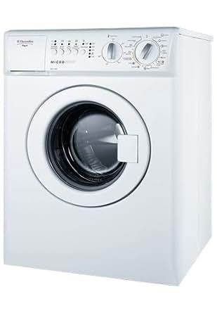 Electrolux RWC1350 Libera installazione Carica frontale 3kg 1300Giri/min A Bianco lavatrice