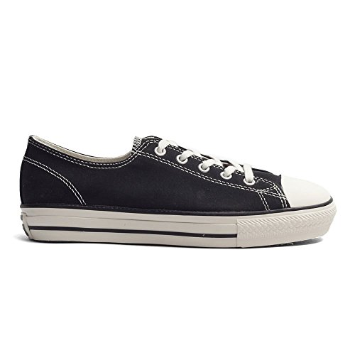 Converse Womens All Star High Line Ox Canvas Trainers Black