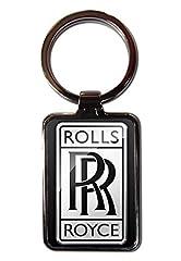 Idea Regalo - Capricci Italiani Portachiavi Auto Rolls Royce