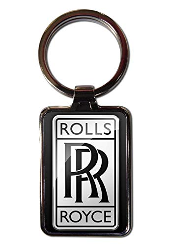 Capricci Italiani - Llavero para Coche Rolls Royce