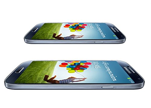 Samsung Galaxy S4 mini - Smartphone libre Android  pantalla 4 3   c  mara 8 Mp  8 GB  1 7 GHz   negro  importado
