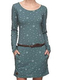 4c98b474b632f Suchergebnis auf Amazon.de für: Ragwear - Kleider / Damen: Bekleidung