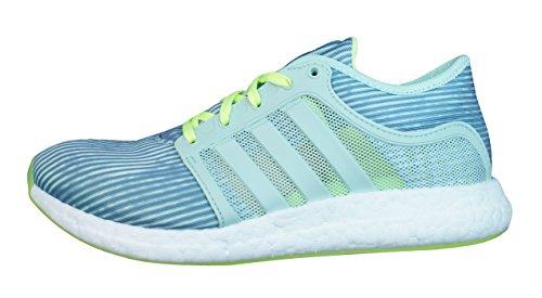 adidas Climachill Rocket Boost Damen Lauftrainer / Schuhe Green