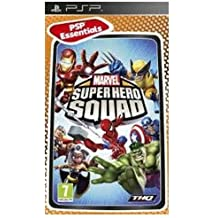 Marvel : Super Hero Squad - Essentials [UK Import]
