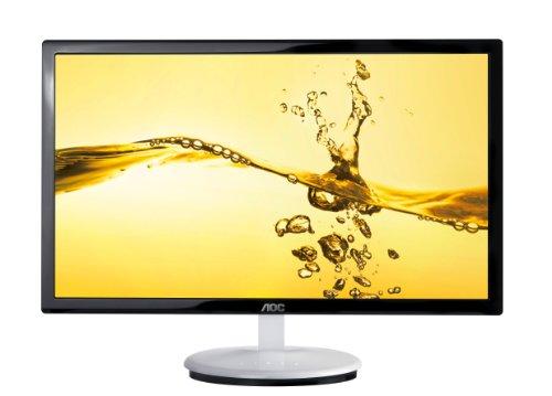 AOC E2343F2 23inch Widescreen LCD Monitor (2ms, 1920 x 1080)