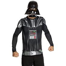Rub-es Disfraces Star Wars Darth Vader Costume Kit X-Large
