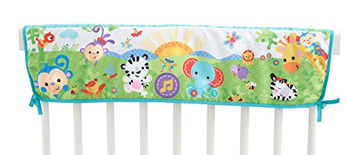 fisher-price-chg19-piano-morbido-della-foresta