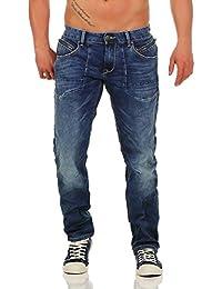 M.O.D Herren Jeans Dirk Regular