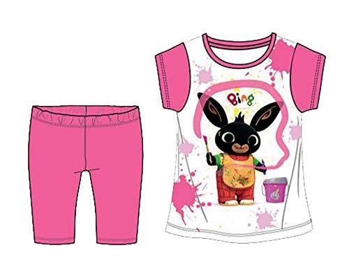 Tuta Bing 3 4 5 6 7 Anni Bambino Bambina Primavera Estate 2019 Abbigliamento E Accessori