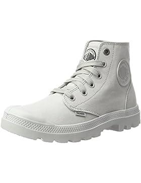 Palladium Unisex-Erwachsene Mono Chrome Sneaker