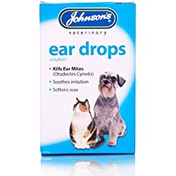 Hund & Katze - Remedies - Ear Drops 15ml