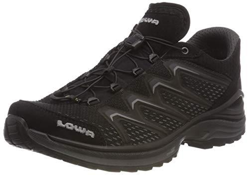 Lowa Maddox GTX Lo, Chaussures d'escalade Homme