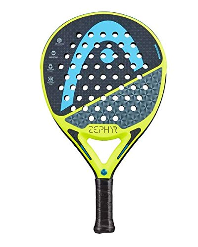 Head Graphene Touch Zephyr Pro with CB: Amazon.es: Deportes y aire ...