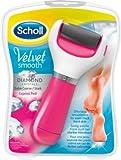 SCHOLL Velvet smooth Expr.Pedi Hornhautentf.pink 1 St
