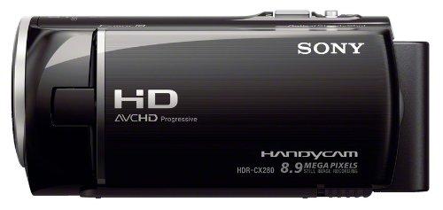 Imagen 4 de Sony HDRCX280E