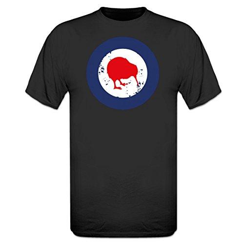 Shirtcity Royal New Zealand Air Force T-Shirt by