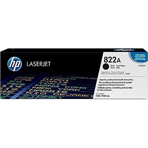 HP C8560A - Tambor de imágenes LaserJet HP 822A  negro