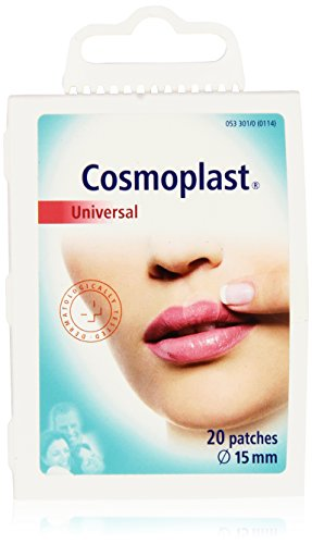 Cosmoplast Dispositif pour l'herpès labial - 200 ml